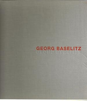 Georg Baselitz: Susanne Kleine (intro)
