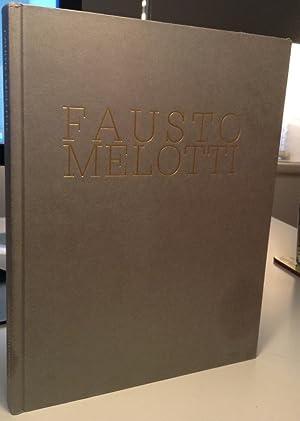 Fausto Melotti: Filler, Martin