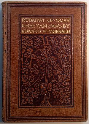 Rubáiyát of Omar Khayyám: Fitzgerald, Edward; Pogany,