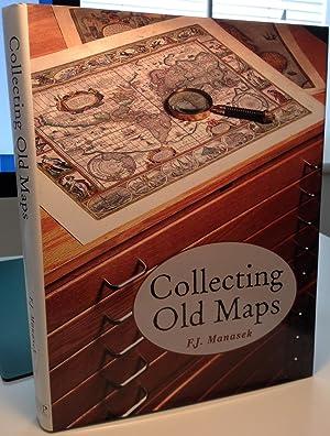 Collecting Old Maps: Manasek, Francis J