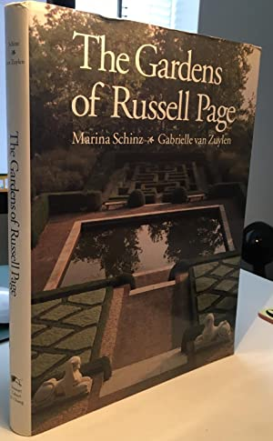 The Gardens of Russell Page