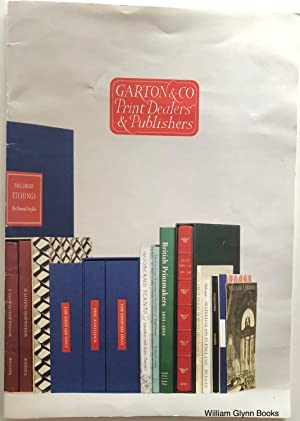 Garton & Co., Print Dealers & Publishers: Garton & Co