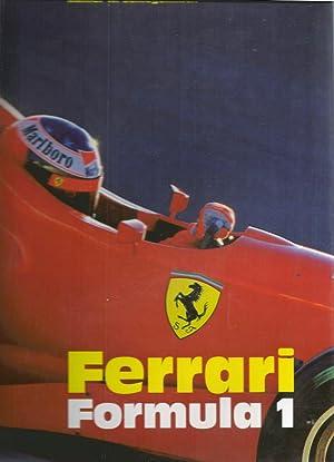 Ferrari Formula 1: Rainer W Schlegelmilch,