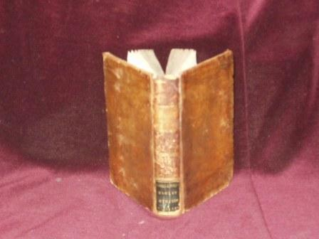 The Works of Mr William Shakespear. Volume the Ninth. Containing, Romeo and Juliet, Hamlet, ...