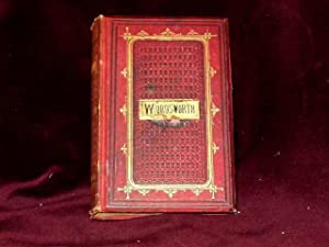 The Poetical Works of William Wordsworth;: Rossetti, William Michael