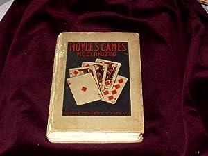 Hoyle's Games Modernized;: Dawson, Lawrence H.