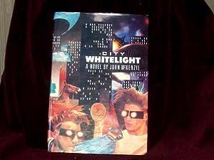 City Whitelight;: McKenzie, John