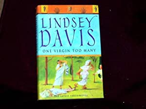 One Virgin Too Many;: Davis, Lindsey