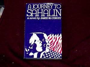 A Journey to Sahalin;: McConkey, James