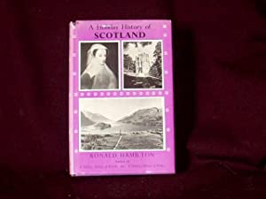 A holiday history of scotland by hamilton ronald london chatto a holiday history of scotland hamilton ronald sciox Images