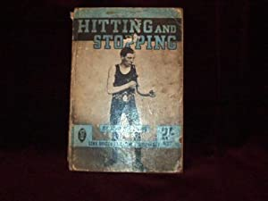 Hitting and Stopping: An Expositionof the Noble: Wilde, Jimmy
