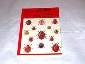 Ladybirds ( Naturalists' Handbooks 10);: Majerus, Michael &