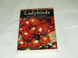 Ladybirds ( New Naturalist );: Majerus, Michael E.