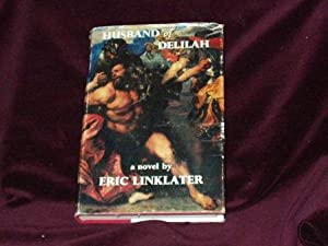 Husband of Delilah;: Linklater, Eric