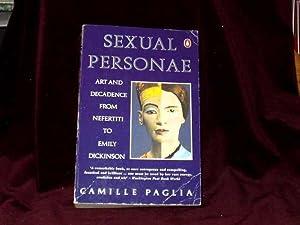 Sexual Personae. Art and Decadence from Nefertiti: Paglia, Camille