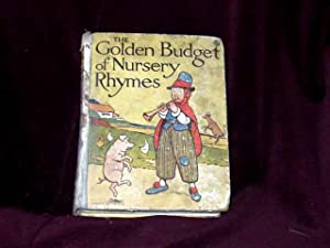 The Golden Budget of Nursery Rhymes;: Anon