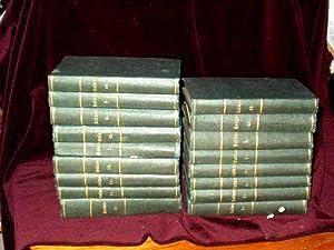 Franzosische Zustande. Vols. 1------18 ( No.17 missing);: Heine, Heinrich