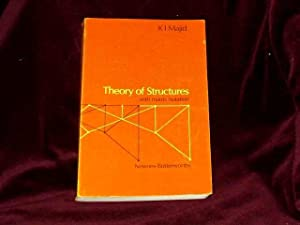 Theory of Structures with Matrix Notation;: Majid, K. I.