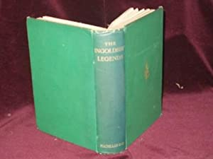 The Ingoldsby Legends or Mirth and Marvels;: Ingoldsby, T Illustrated