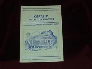 Cefalu' The City of Ruggero: History -: Portera, Domenico