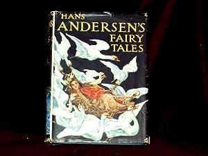 Hans Andersen's Fairy Tales;: Andersen, Hans Illustrated