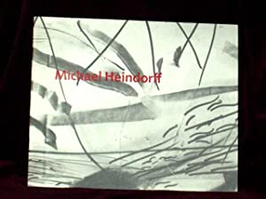 Michael Heindorff : Drawn to Seeing /