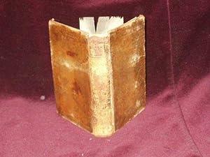 The Works of Mr William Shakespear. Volume: Shakespear, William