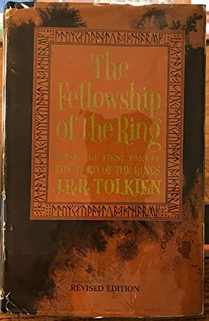 The Fellowship of the Ring: J.R.R. Tolkien