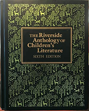 The Riverside Anthology of Children's Literature: Judith Saltman