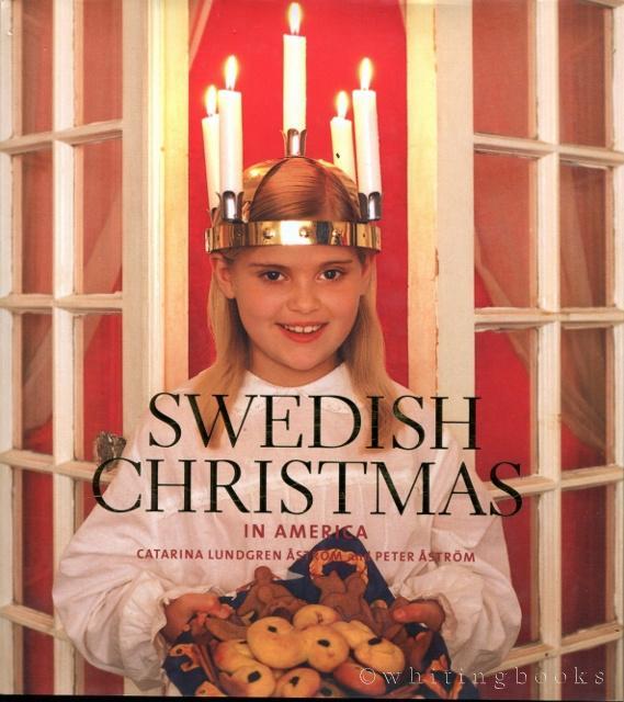 Christmas In America Book.Swedish Christmas In America