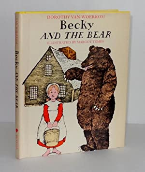 Becky and the Bear