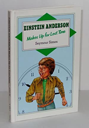 Einstein Anderson Makes Up for Lost Time: Simon, Seymour