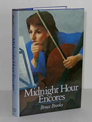Midnight Hour Encores: Brooks, Bruce