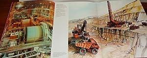 Climax Molybdenum Company Brochure