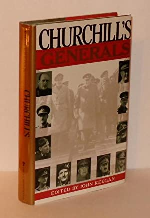Churchill's Generals