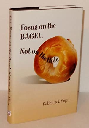 Focus on the Bagel, Not the Hole