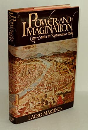 Power and Imagination: City-States in Renaissance Italy