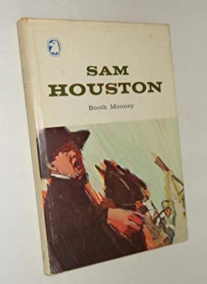 Sam Houston: Mooney, Beth