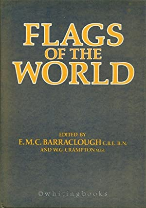 Flags of the World: Barraclough, E.M.C. and