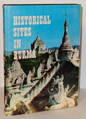 Historical Sites in Burma: Thaw, Aung