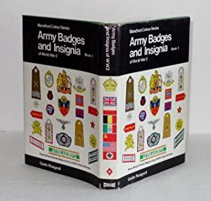 Army Badges and Insignia of World War 2, Book 1: Great Britain, Poland, Belgium, Italy, U.S.S.R.,...
