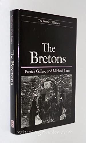 The Bretons (Peoples of Europe Series)