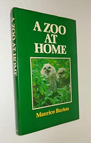 A Zoo at Home
