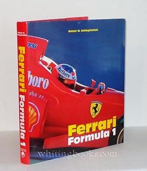 Ferrari Formula 1: Schlegelmilch, Rainer W.