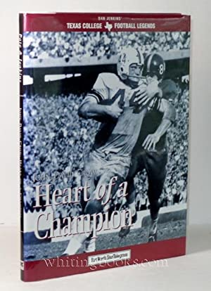 John David Crow: Heart of a Champion: Pate, Steve (Edited