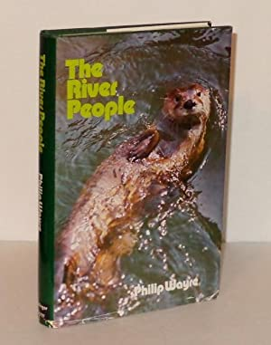The River People: Adventuring with Otters