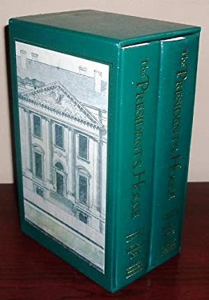 The President's House: A History - Two: Seale, William