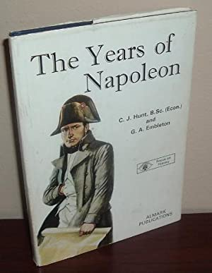 The Years of Napoleon