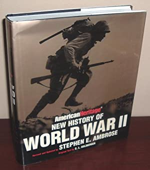 American Heritage New History of World War II