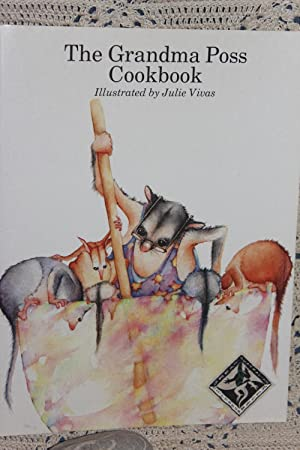 Grandma Poss Cookbook